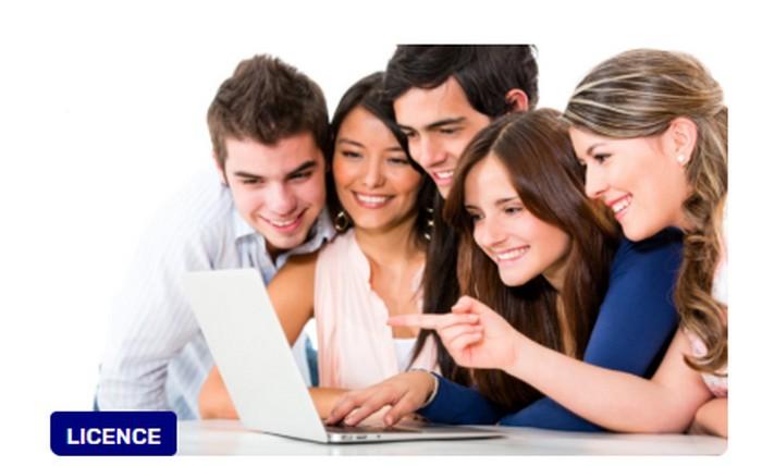 Bourse Erasmus En Licence 2020-2021