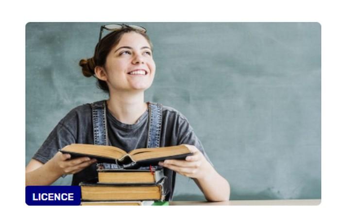 Bourse En Licence Et Master Erasmus France 2020-2021