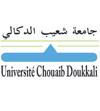 Université Chouaîb Doukkali - ElJadida
